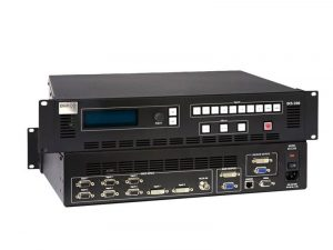 Seamless Switcher – Barco DCS-200 (Demoware) kaufen