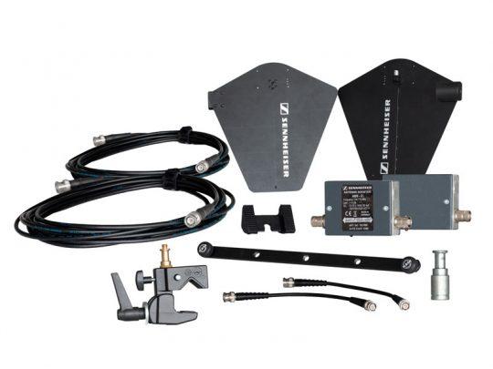 Passive Richtantenne Set - Sennheiser A 2003-UHF mieten