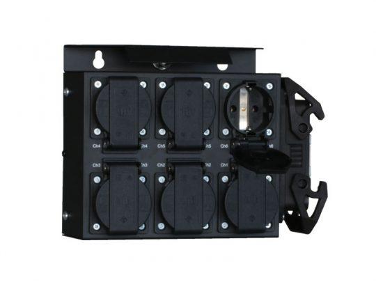Plugbox 6-Kanal mieten