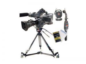 Kameraset-Panasonic AG-HPX250 mieten