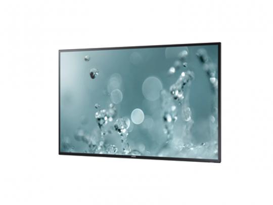 65 Zoll Multi-Touch Display - Samsung MD65C + CY-TE65LCC mieten