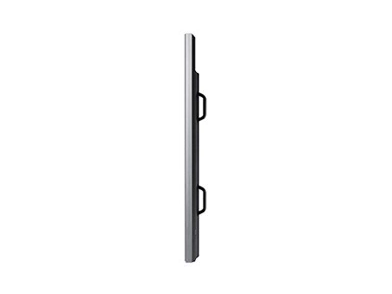 85 zoll 10 punkt multitouch display samsung qm85d mieten logando. Black Bedroom Furniture Sets. Home Design Ideas