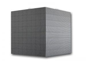 LED Wand Modul 3.75mm Ecke 90° - LEDCON SL-3.75SI mieten
