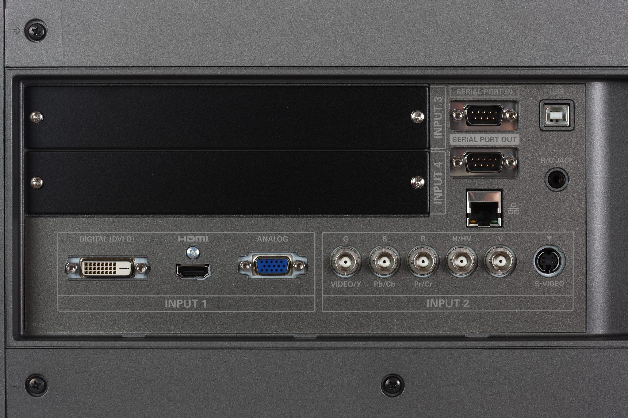 Eiki LC-HDT1000 2