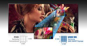 Samsung QM105D 4
