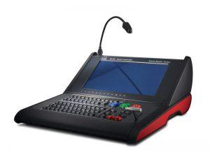 Event-Controller - Barco EC-50 mieten