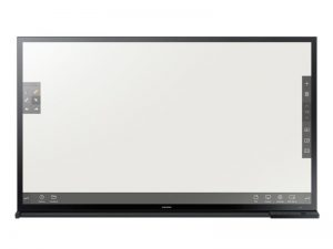 65 Zoll Multi-Touch-Display - Samsung DM65E-BC mieten