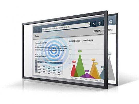 Samsung Touch Overlay CY-TD40LDAH