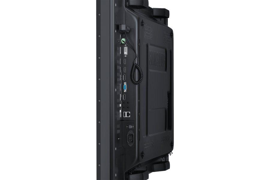 Samsung UD46E-B detail