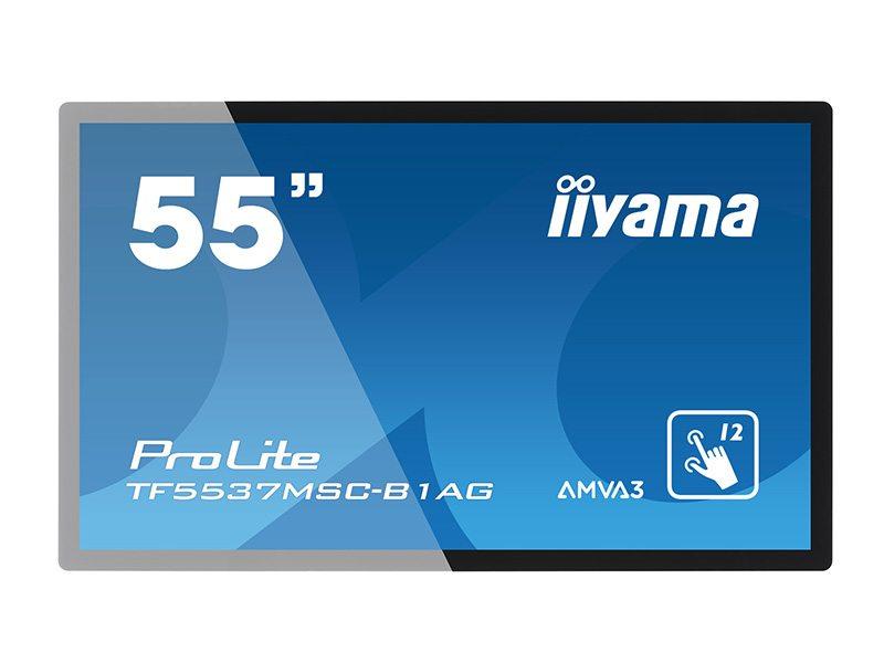 iiyama ProLite TF5537MSC-B1AG mieten