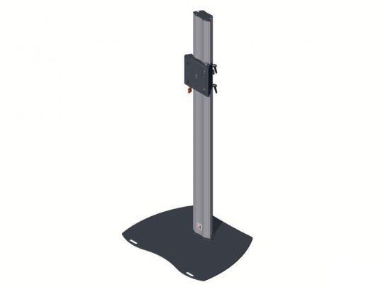 Audipack Designständer_Floor stand 9002