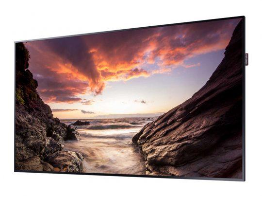 Samsung PH43F mieten Perspective_Black