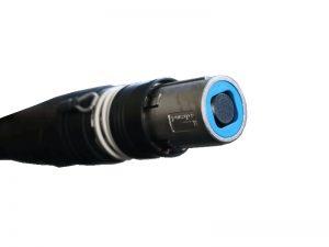 500 Meter Glasfaserkabel - Neutrik OpticalCon NKOX4S-A-0-500 mieten