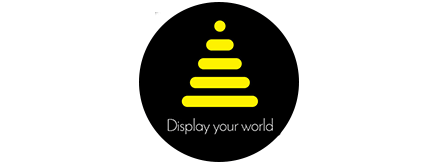 Logoando - Display your world