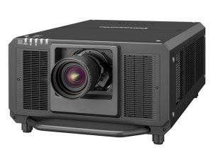 31.000 Lumen WUXGA  - Panasonic PT-RZ31K (Neuware) kaufen