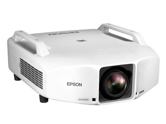 10.000 Lumen WUXGA - Epson EB-Z10000U (Neuware) kaufen