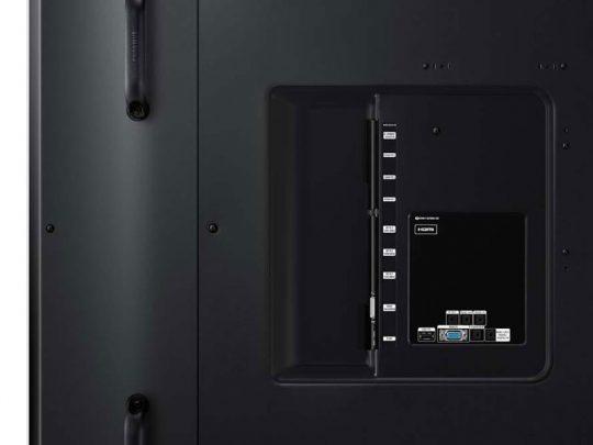 85 Zoll LED UHD - Samsung QM85F (Neuware) kaufen