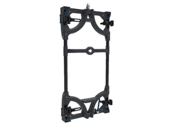 LED-Wand-Touring-Frame-für-Unilumin-upad III H5-mieten-touring-frame