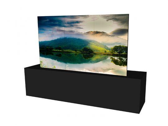 Steglose-Videowand--3x3-aus-55-Zoll-Displays-mieten