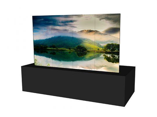 Steglose-Videowand--4x4-aus-55-Zoll-Displays-mieten