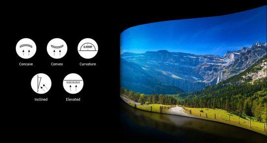 LED-Wand Modul 2.5mm - Samsung IF025H-D IF040H-D IF060H-D kaufen