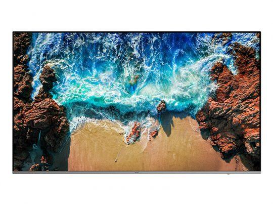 82 Zoll LED 4K UHD - Samsung QE82N (Neuware) kaufen