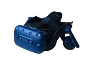VR-Brille - HTC Vive Pro Virtual Reality Brille mieten