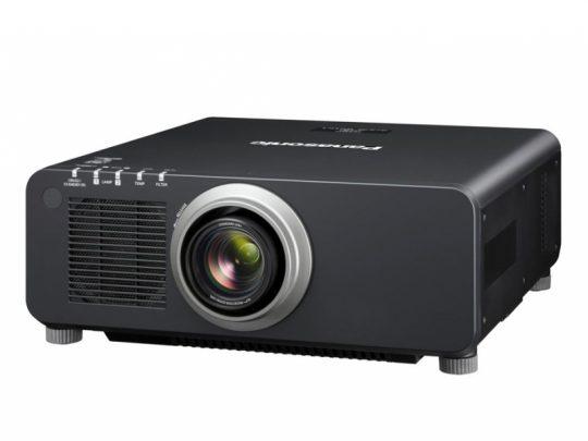 10.000 Lumen XGA - Panasonic PT-DX100 (Neuware) kaufen