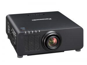 6.000 Lumen WUXGA - Panasonic PT-RZ660 (Neuware) kaufen