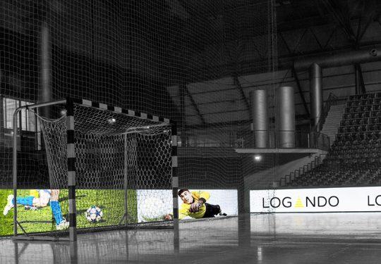 Unilumin Upad III H5 LED-Bande für Sportveranstaltungen mieten