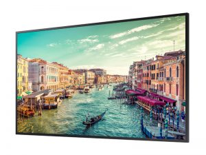 49 Zoll 4K UHD Display - Samsung QM49R mieten