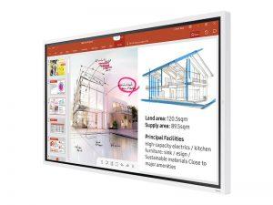 65 Zoll UHD 4K Display - Samsung Flip 2 WM65R (Neuware) kaufen