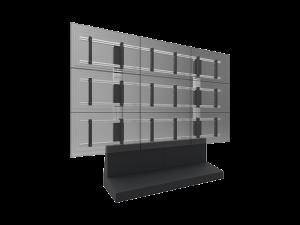 Videowand-verblendet-Halterungssystem-SmartMetals-kaufen