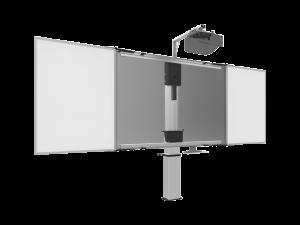 Whiteboard-Display-Projektoren-Halterungssystem-SmartMetals-Kaufen