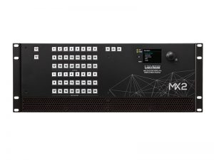 Matrix-Switcher - Lightware MX2-24x24-DH-24DPio-A-R (Neuware) kaufen
