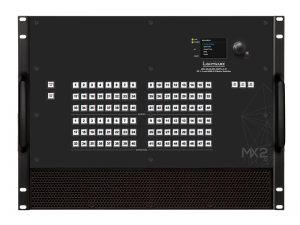 Matrix-Switcher - Lightware MX2-48x48-DH-24DPio-A-R (Neuware) kaufen
