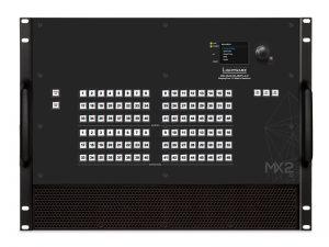 Matrix-Switcher - Lightware MX2-48x48-DH-48DPio-A-R (Neuware) kaufen