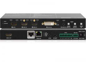 Switcher/Transmitter - Lightware SW4-TPS-TX240-Plus (Neuware) kaufen