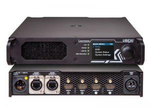 AV over IP Extender - Lightware UBEX-Pro20-HDMI-R100 2xSM-2xDUO (Neuware) kaufen