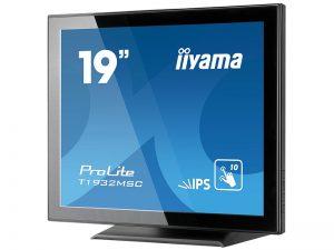 19 Zoll 10 Punkt Touchmonitor - iiyama T1932MSC-B5X (Neuware) kaufen