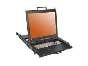 19 Zoll LCD KVM Terminal PRO UK - Lindy 21623 (Neuware) kaufen