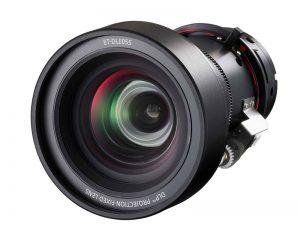 Ultra-Weitwinkelobjektiv - Panasonic ET-DLE055 (Neuware) kaufen