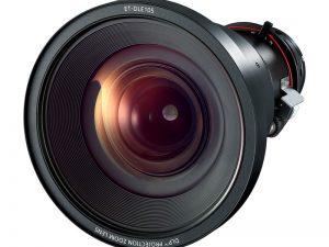 Weitwinkel-Zoomobjektiv - Panasonic ET-DLE105 (Neuware) kaufen
