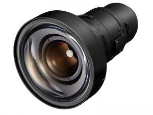 Weitwinkel-Zoomobjektiv - Panasonic ET-ELW30 (Neuware) kaufen