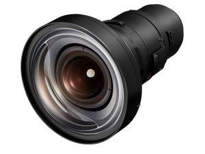 Standard-Zoomobjektiv - Panasonic ET-ELW04 (Neuware) kaufen