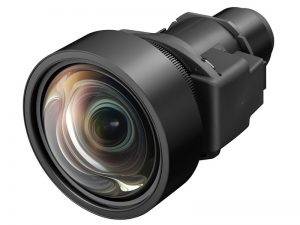 Ultraweitwinkel-Zoomobjektiv - Panasonic ET-EMW200 (Neuware) kaufen
