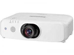 6200 Lumen - Panasonic PT-EX620E (Neuware) kaufen
