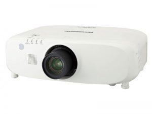 7500 Lumen - Panasonic PT-EX800ZE (Neuware) kaufen