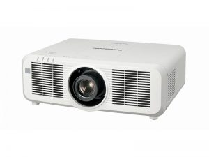 6500 Lumen - Panasonic PT-MW630L (Neuware) kaufen