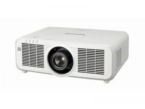 6500 Lumen - Panasonic PT-MZ670LB (Neuware) kaufen